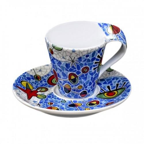 Juego café Milán