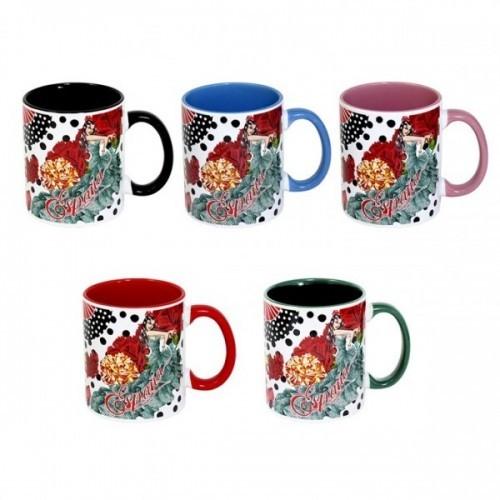 Mugs colores