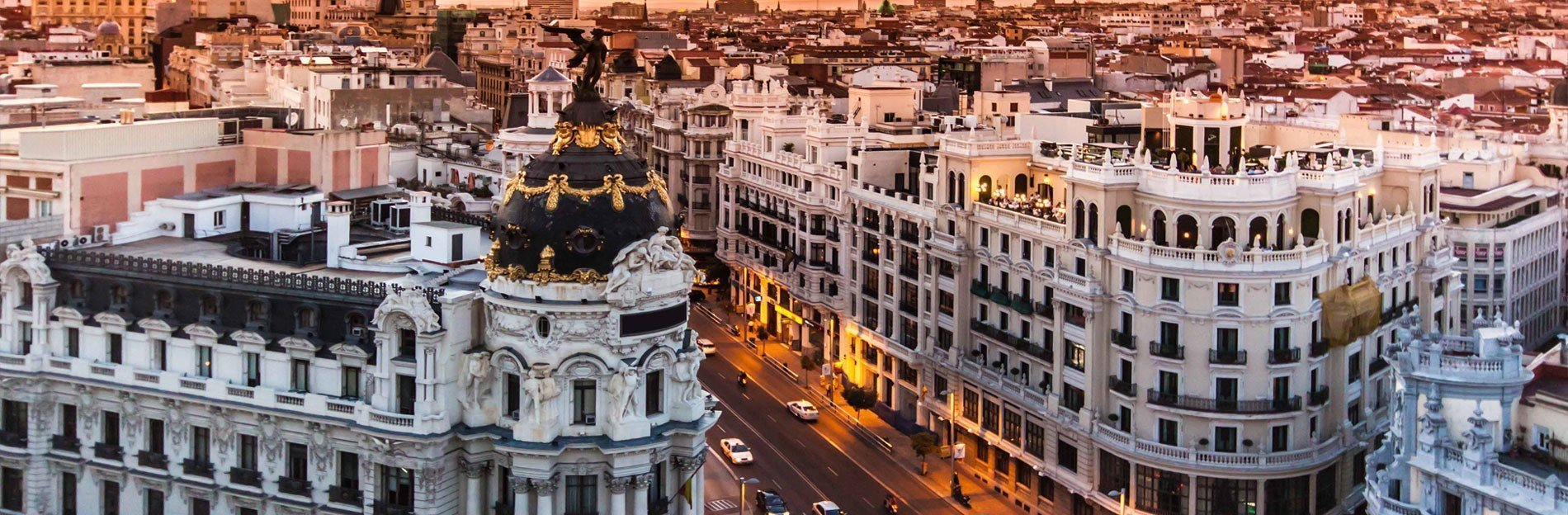 Souvenirs de Madrid