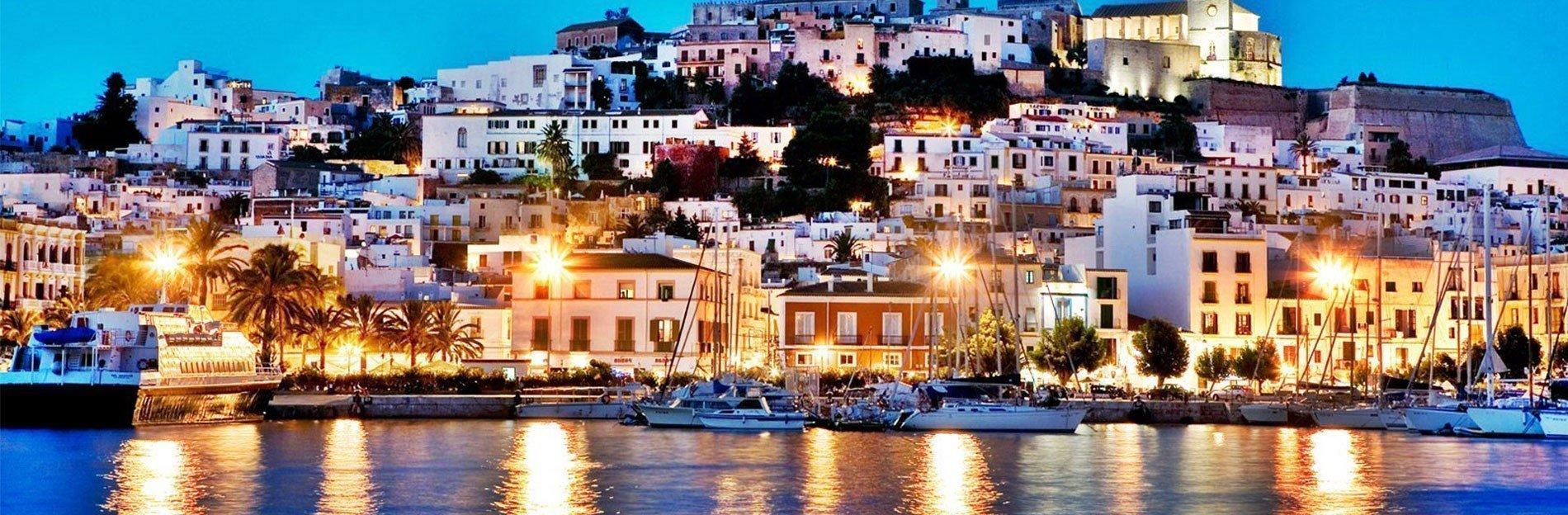 Souvenirs de Ibiza