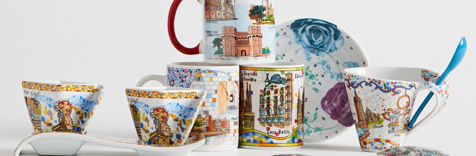 Souvenirs de Barcelona